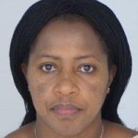 Photo passeport Alice