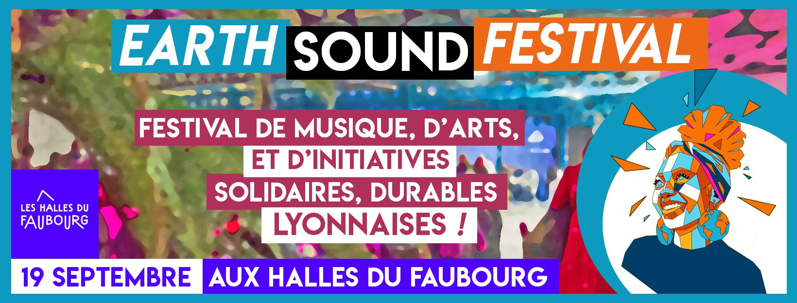 Earth Sound Festival